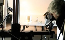 Video-Sample Fotoshooting